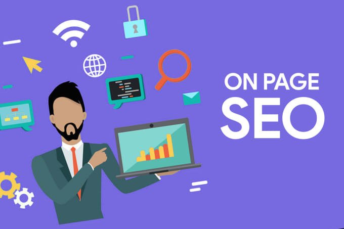Search Engine Optimization Guide What Is On-Page SEO