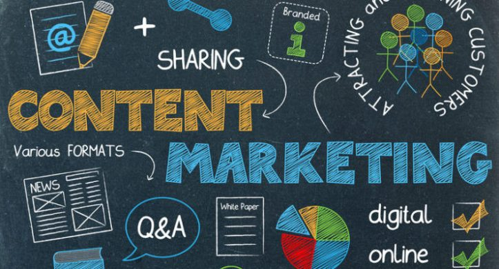 Do Keyword Research for Content Marketing like an Expert