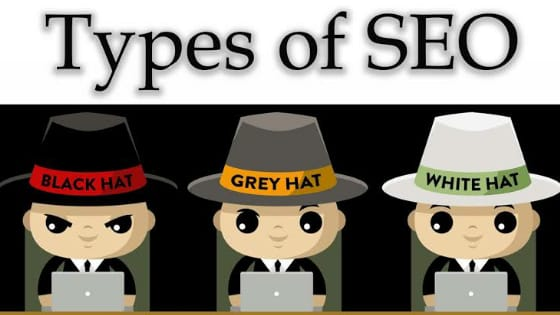 Dark Hat and White Hat SEO Techniques – What's the Difference?