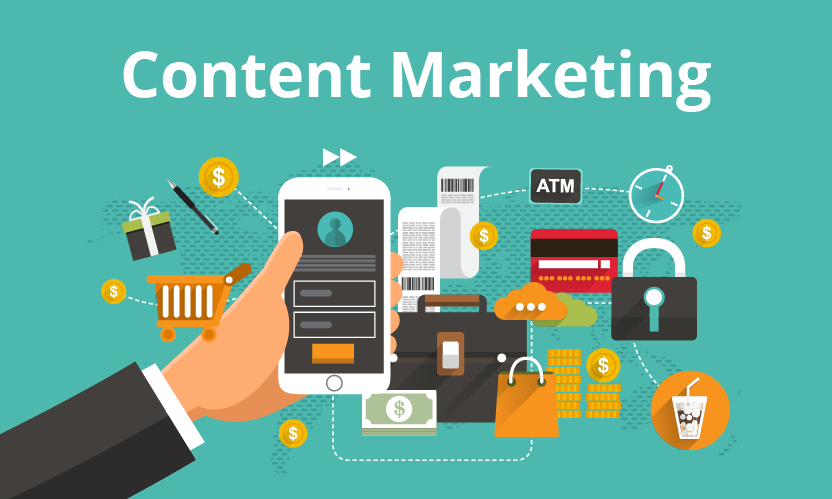 Content Marketing Guide – Content Marketing Strategies