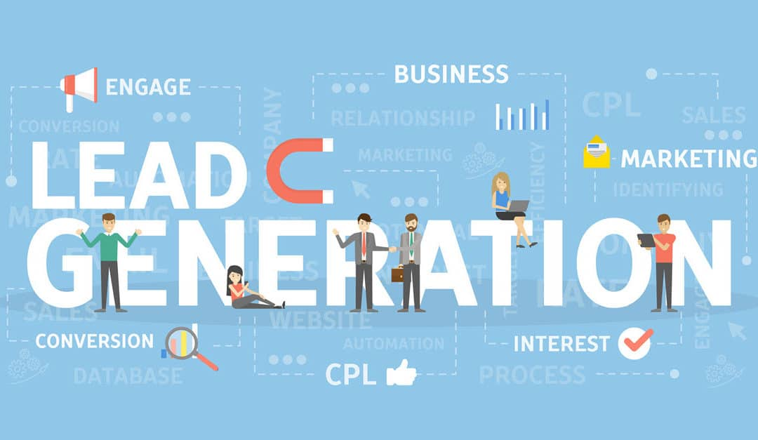 Way To Online Lead Generation Techniques