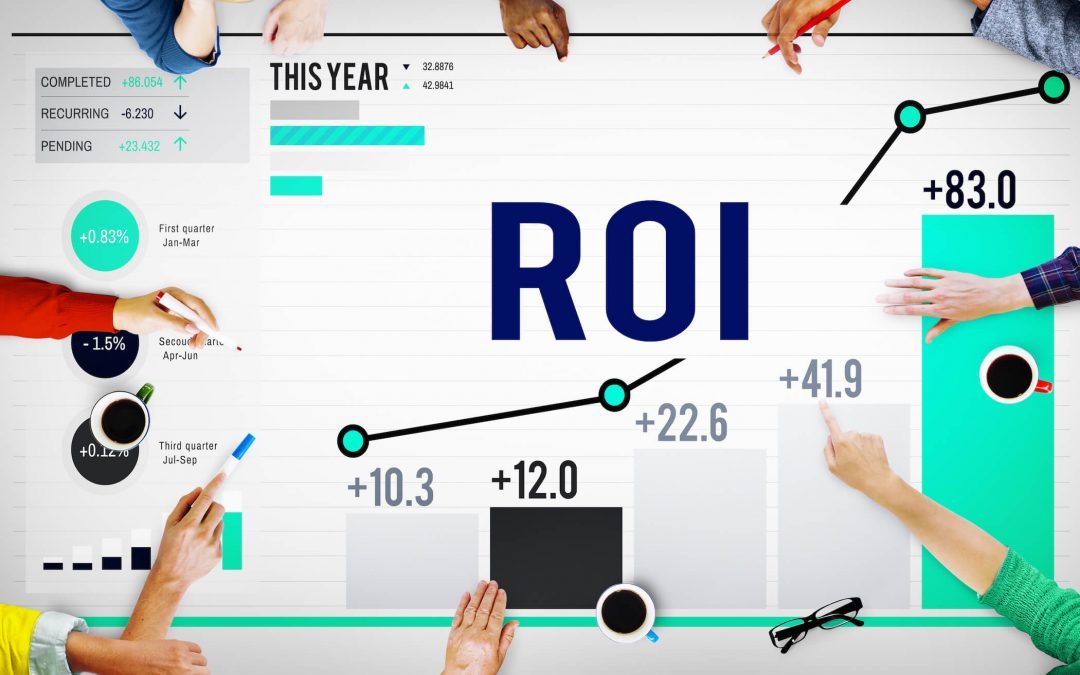 Instructions to CALCULATE YOUR REAL PPC ROI