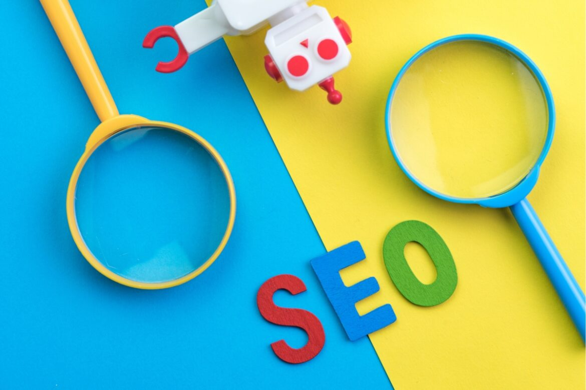 Marked SEO – Getting It Right