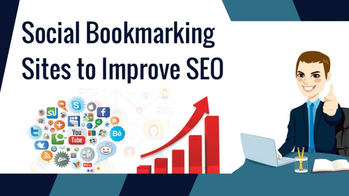 Social Bookmarking: A New Means of Marketing Your Website