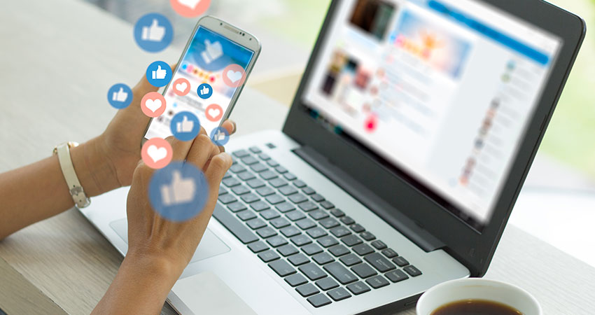 PANDEMIC GROWTH SOLUTIONS FOR SMALL BUSINESS WITH SOCIAL MEDIA MARKETING