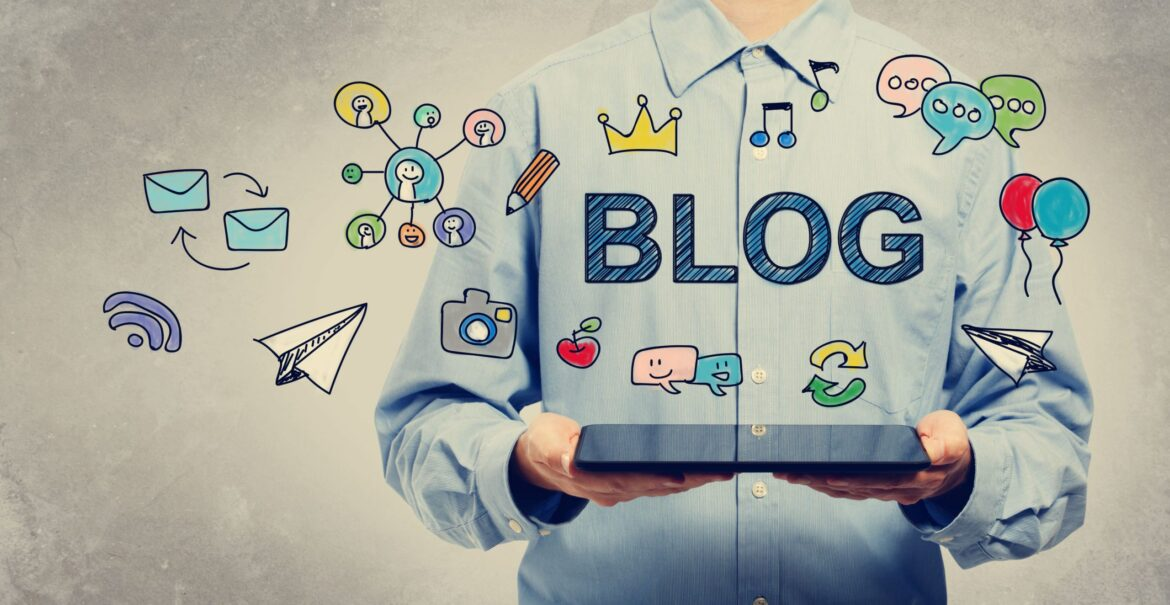 Why Blogs Are Important For Your Website