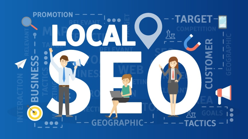 How To Improve Your Website Visibility With The Help Of Local SEO?