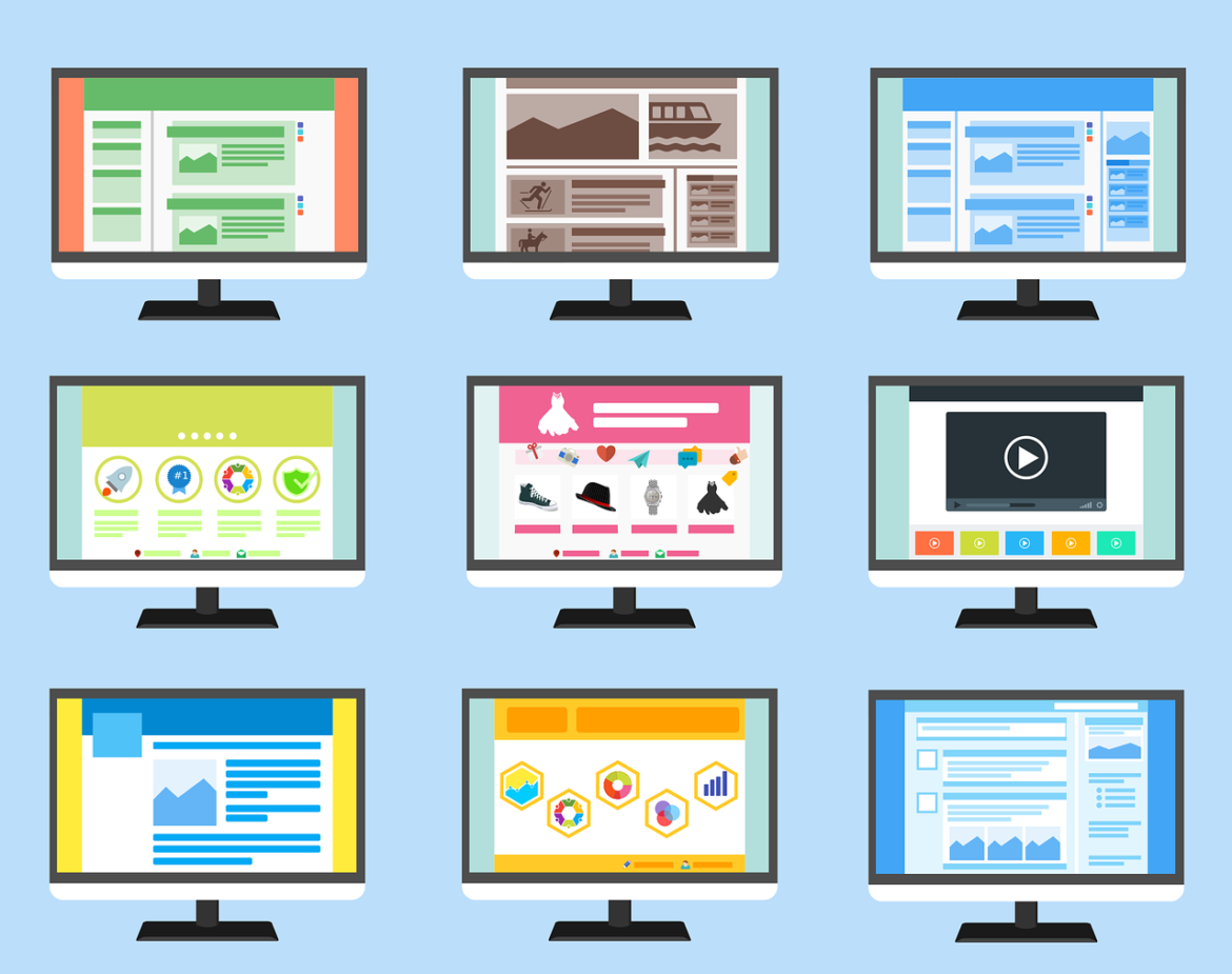 How Website Design Affects Your ROI?