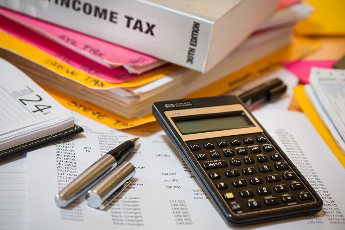 Rethinking Tax Preparation Is the Right Solution for Your Business