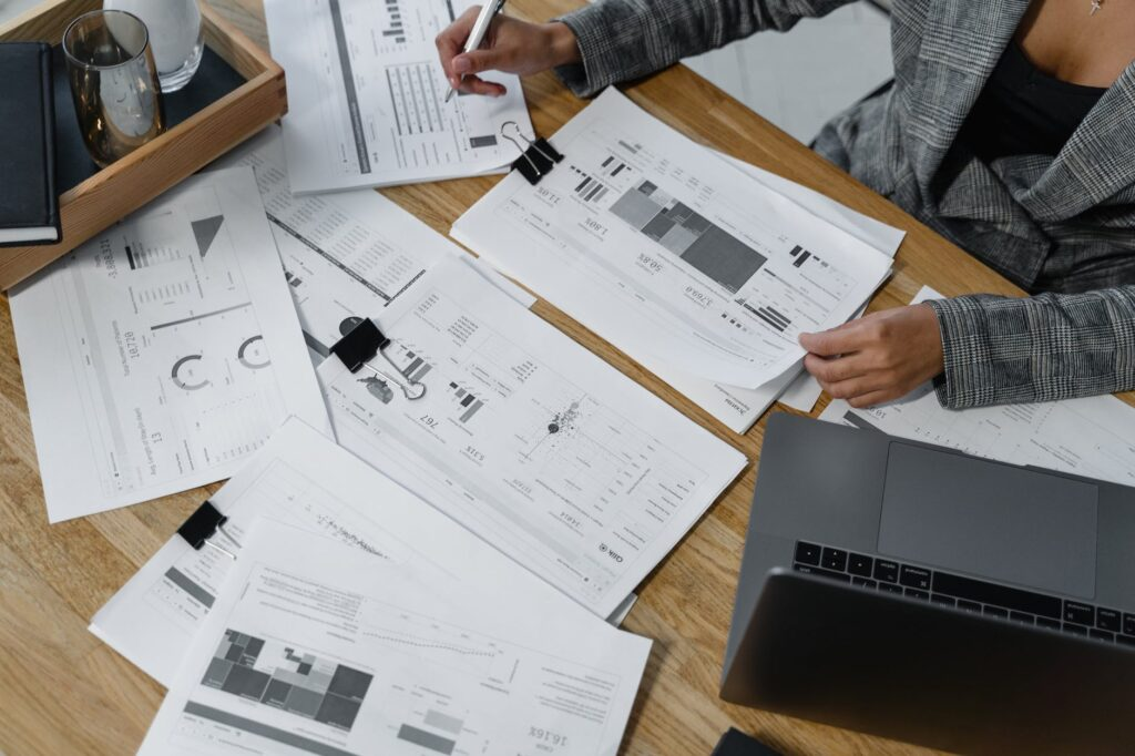 BOOKKEEPING OUTSOURCING SERVICE