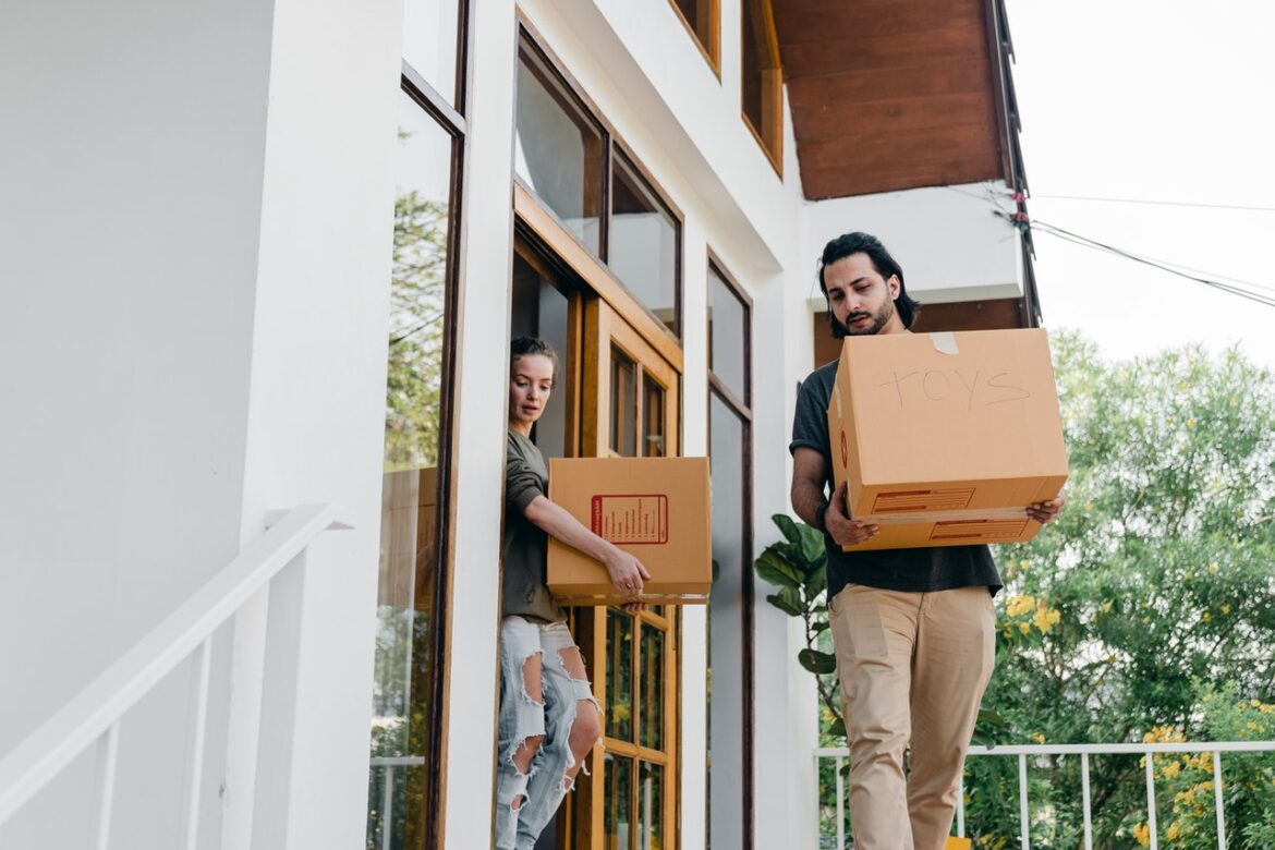 Why Relocation shouldn't be Stressful?