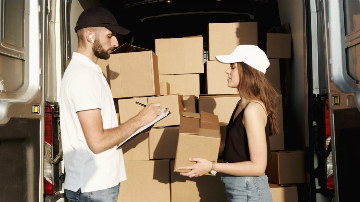 How You Can Spare Your Turn Without Packers And Movers?