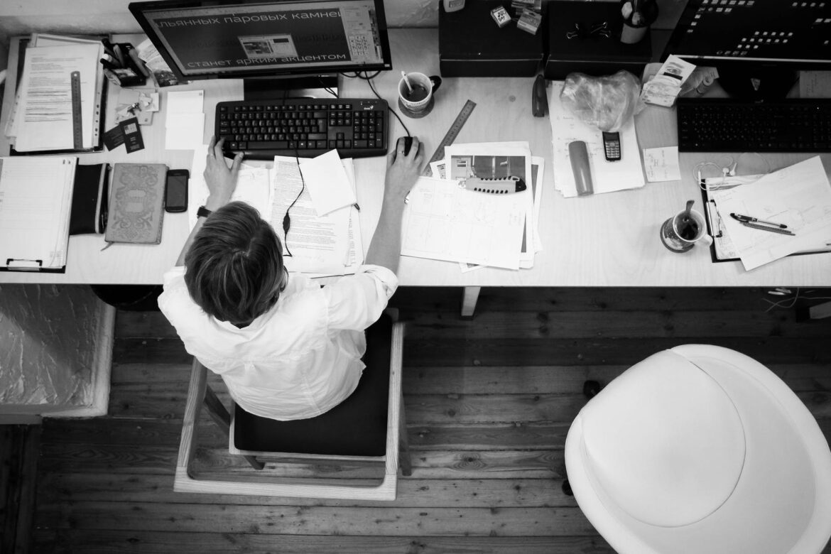 Are Remote Workers The Answer?