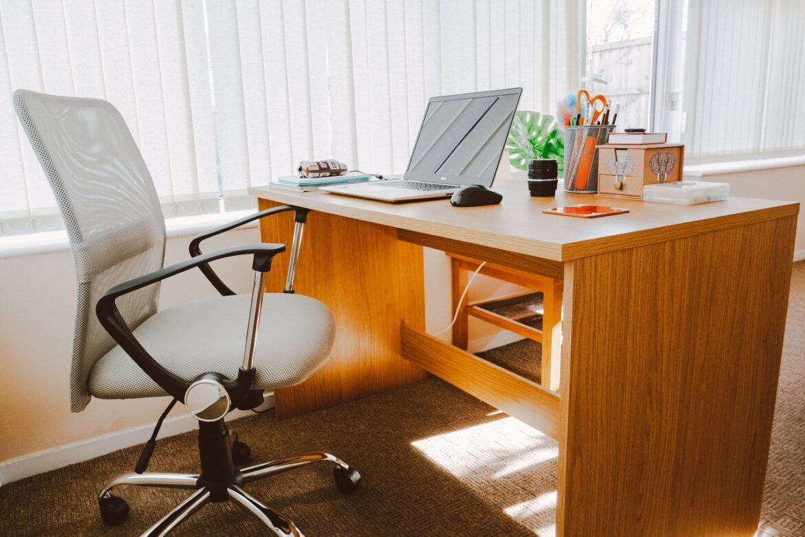 Moving Your Office Checklist