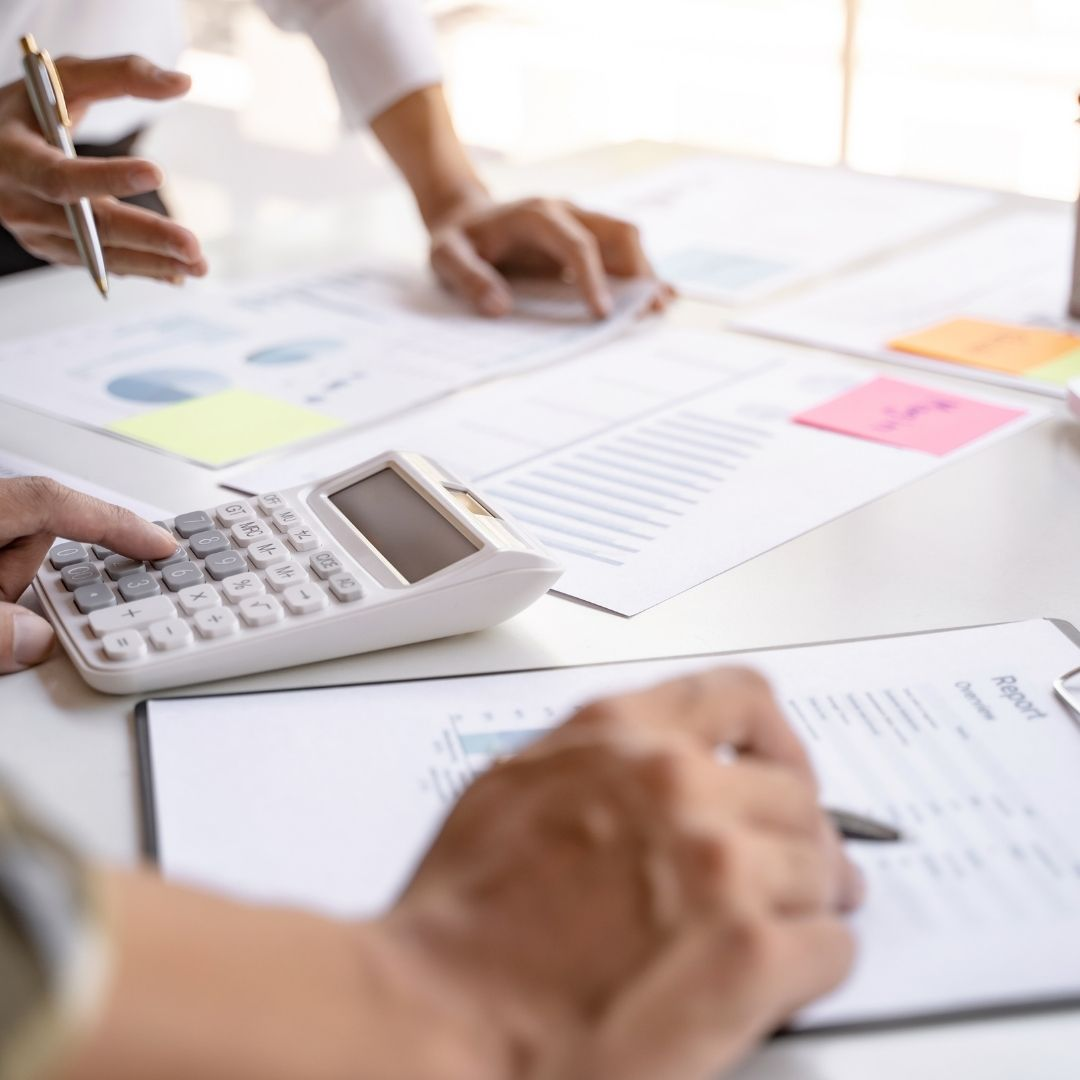 4 Reasons Your Startup Should Use an Outsourced Bookkeeping Service