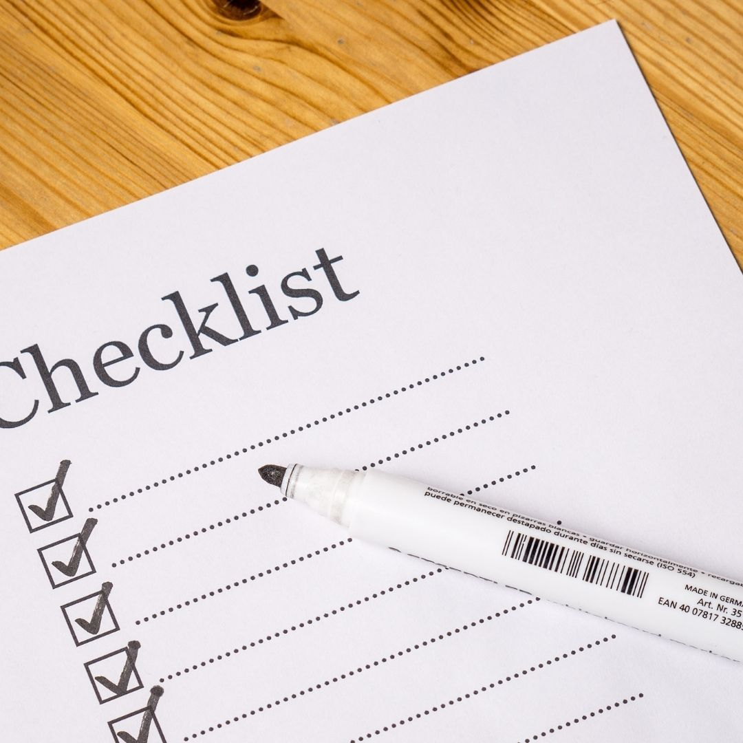 Selling Your Business Checklist: 7 Ways to Prepare