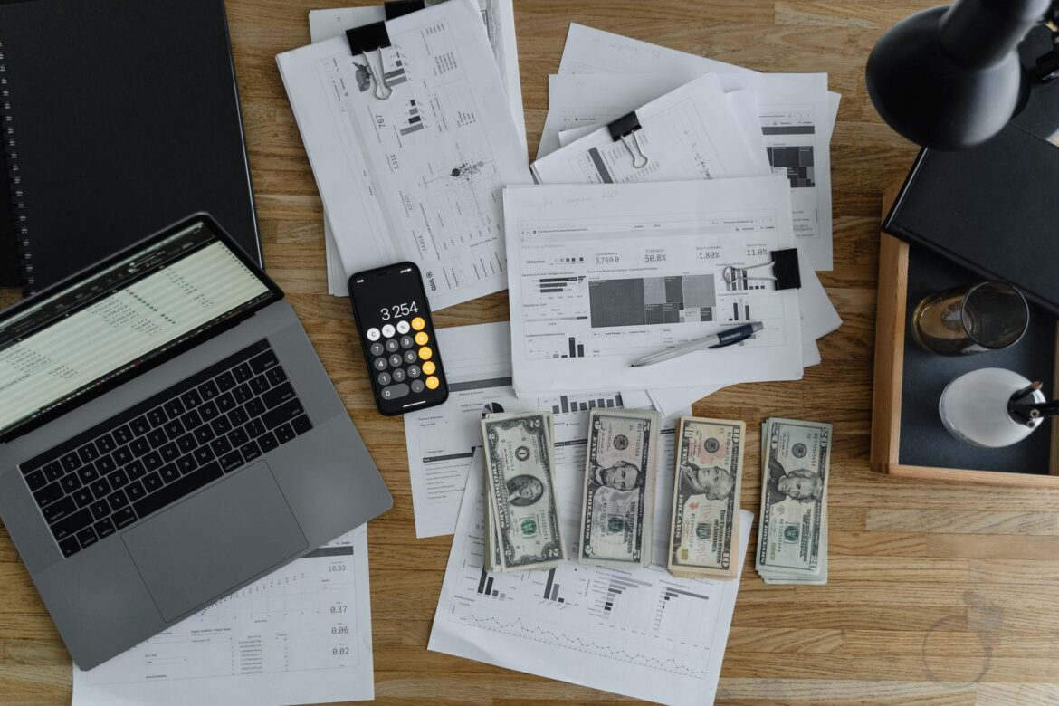 5 Common Small Business Accounting Mistakes