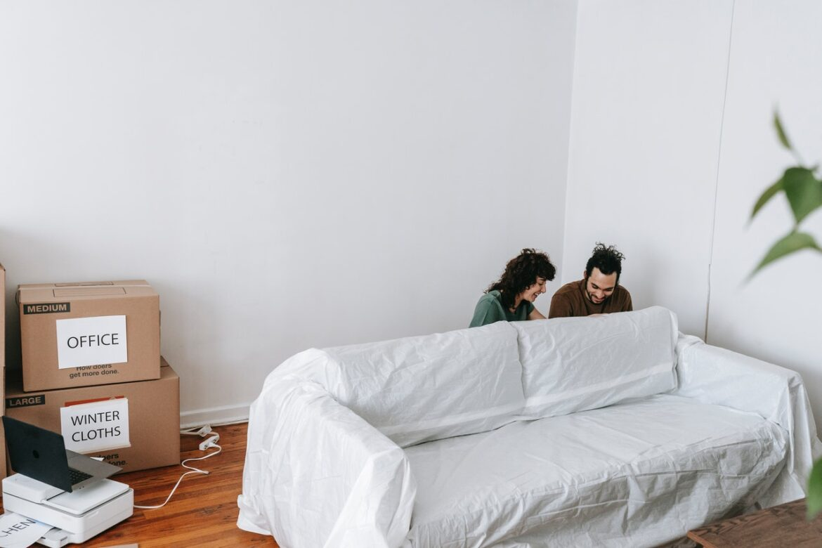 Moving Made Easy With These 6 Simple Tricks