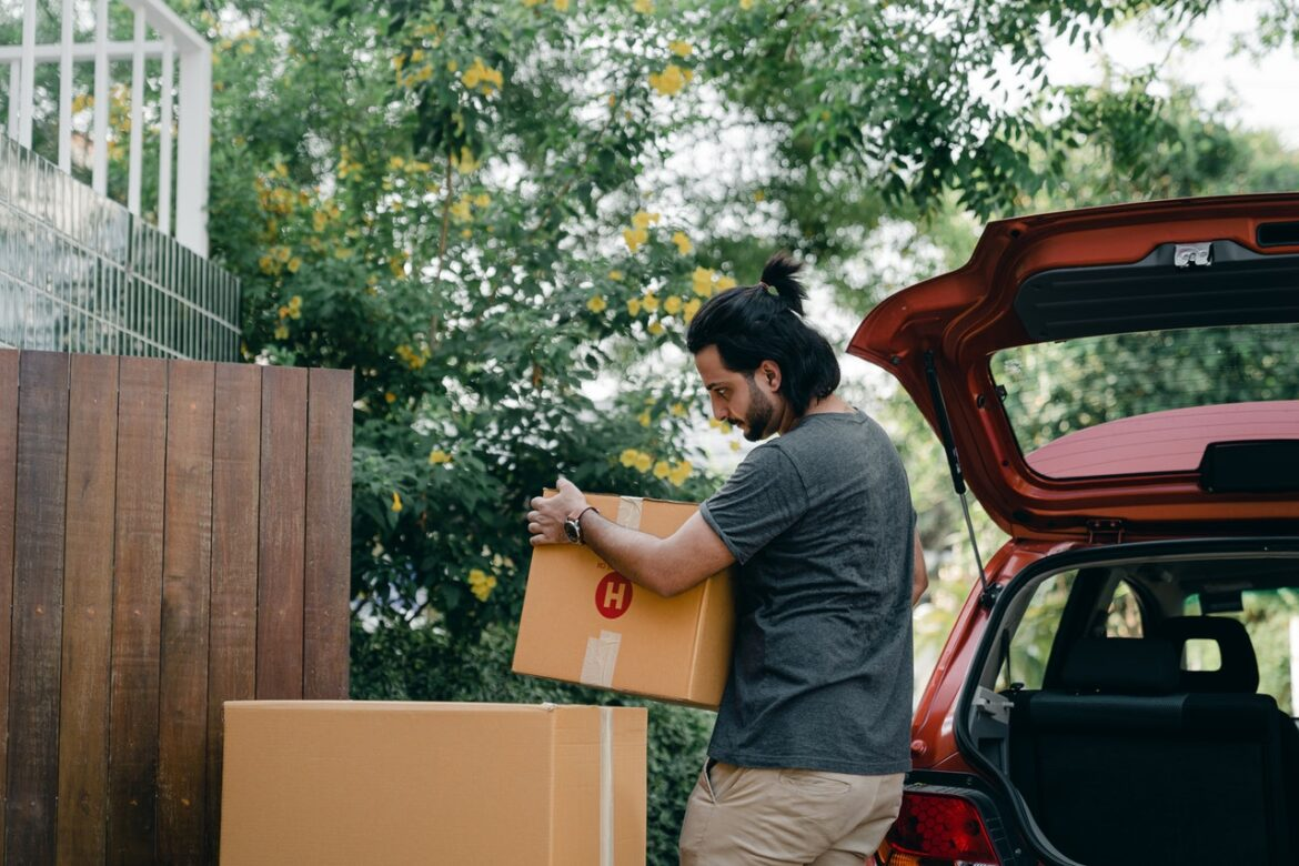 Guidelines to be Useful When Packing for a  Move
