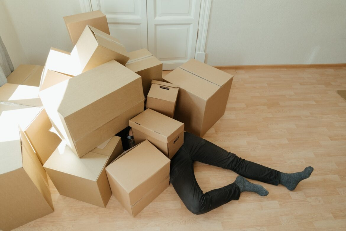 The Relocation Guide for Planning Your Move