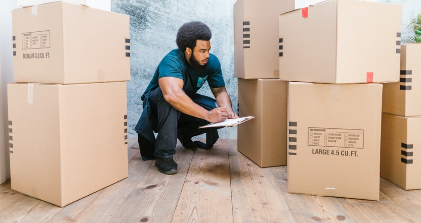 Top DIY Packing Tips Before Moving