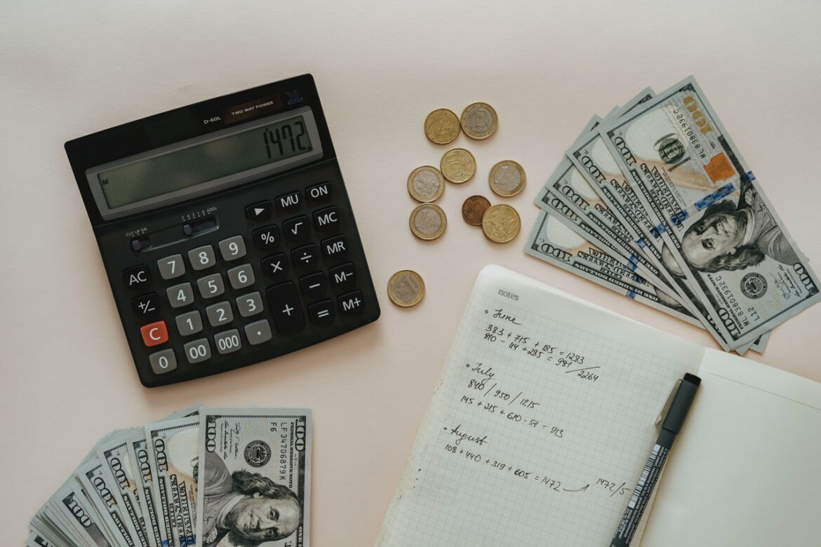 How Retail Accounting Services Ensure the Success of Your Business?
