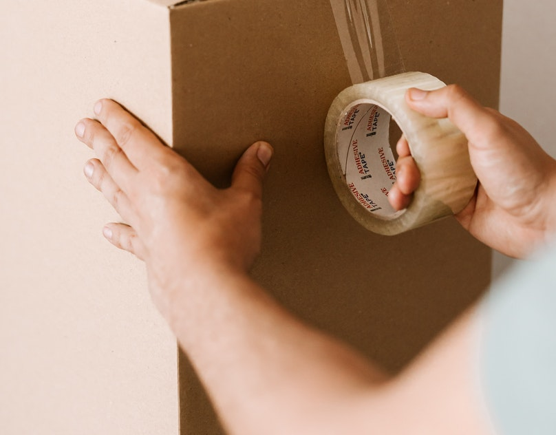 Preparing for Your Move the Right Way