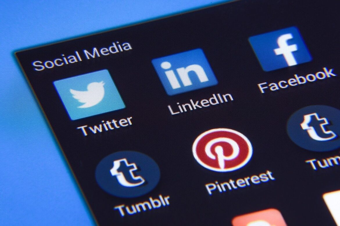 Open THE POWER OF LINKEDIN MARKETING TO GROW YOUR BUSINESS